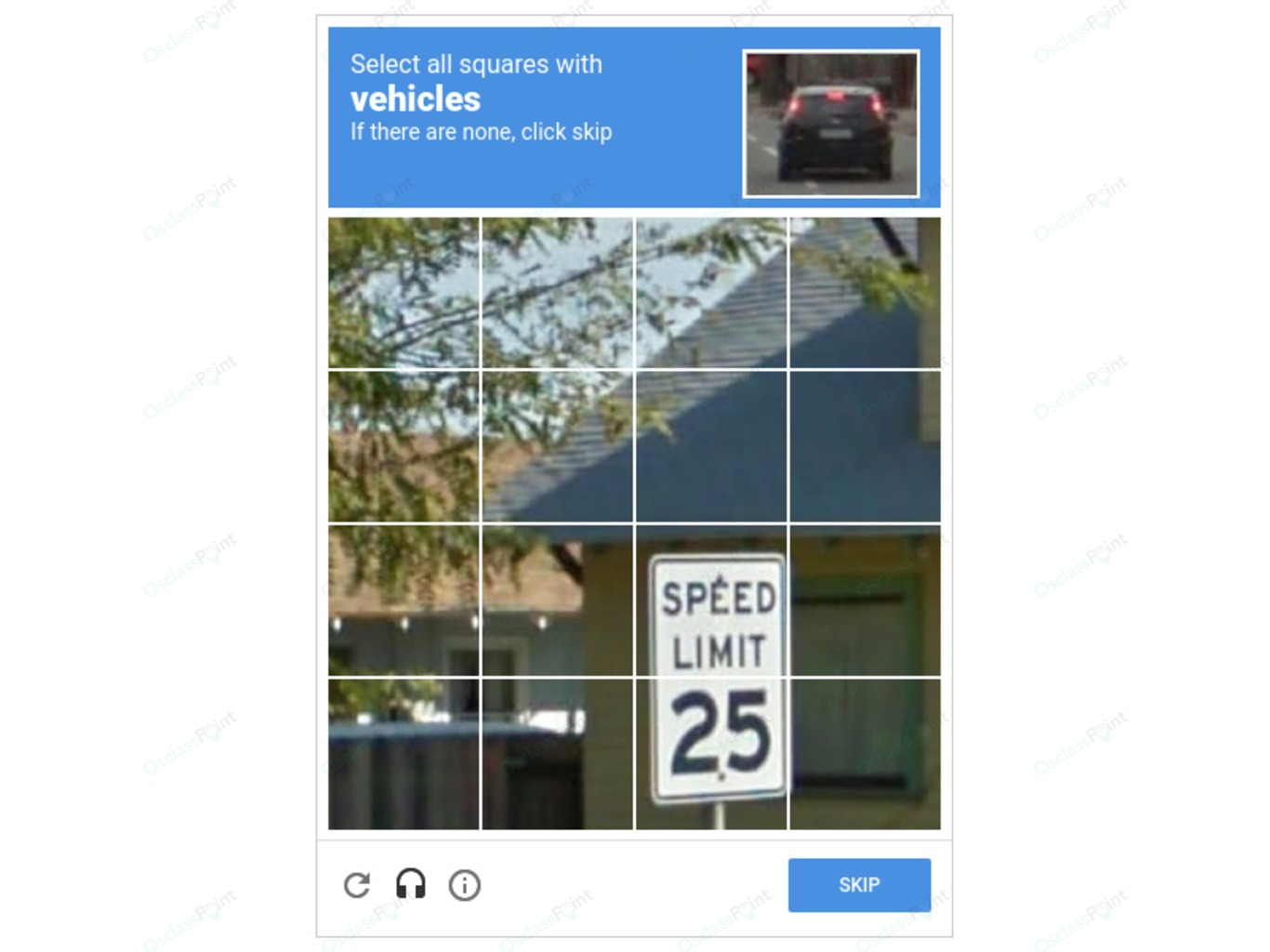 Invisible Recaptcha Plugin - Protection and Spam - Osclass plugins