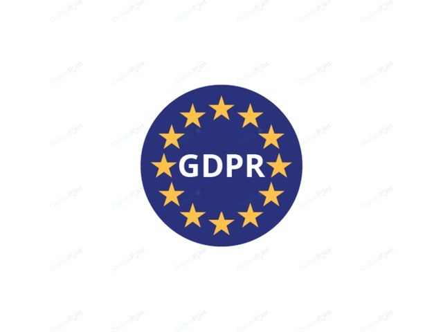 Osclass plugins - Osclass GDPR Plugin